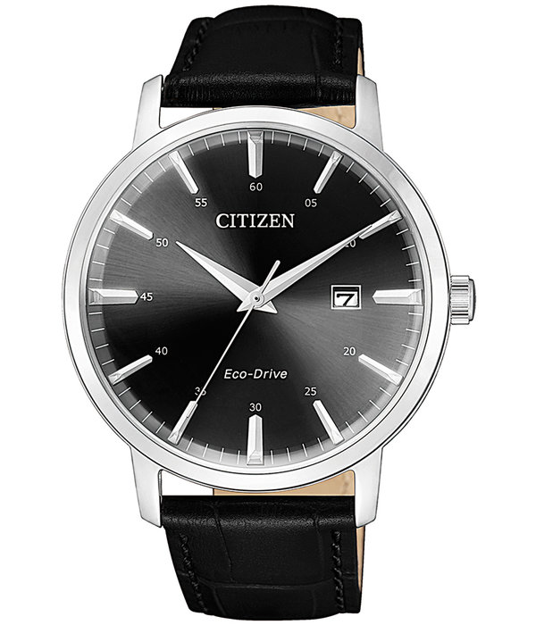Citizen BM7460-11E Eco-Drive heren 40 mm 5ATM