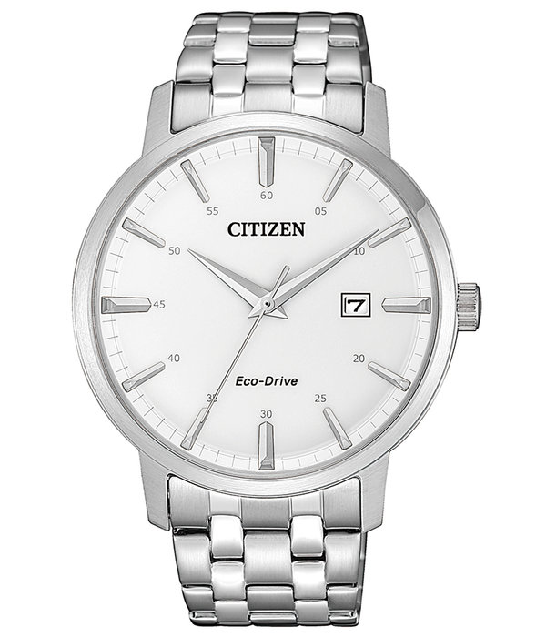 Citizen BM7460-88H Eco-Drive heren 40 mm 5ATM