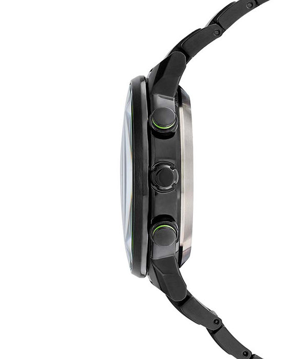 Citizen CC3075-80E Satellite Wave GPS heren 44 mm 10ATM
