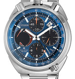 Citizen AV0070-57L Promaster Land heren chronograaf 44 mm 20ATM
