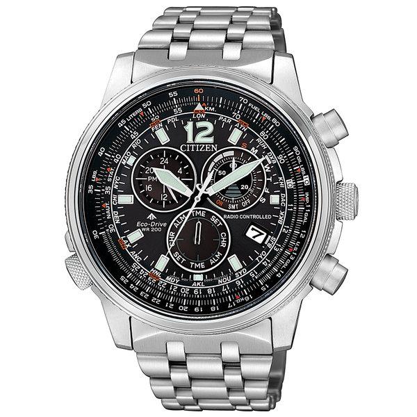 Citizen CB5860-86E Promaster Sky heren chronograaf 43 mm 20ATM