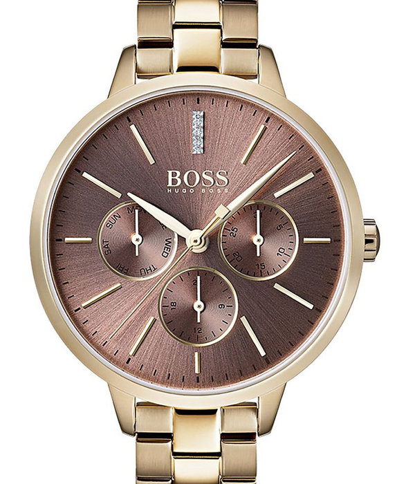 Hugo Boss 1502422 Symphony dames 38mm 3ATM