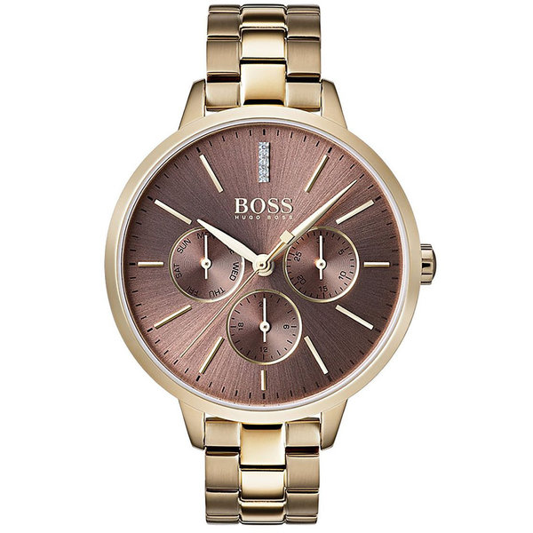 Hugo Boss 1502422 Symphony dames 38mm 3ATM