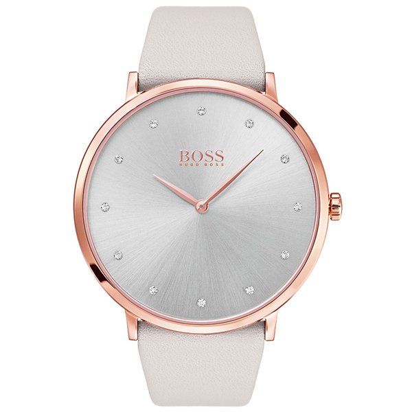 Hugo Boss 1502412 Jillian dames 40mm 3ATM
