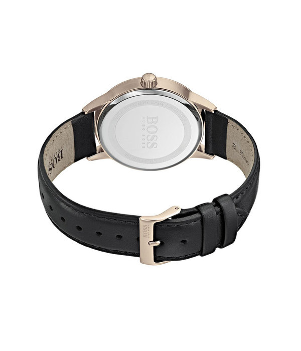 Hugo Boss 1513686 Officer heren 41mm 3ATM