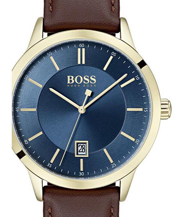 Hugo Boss 1513685 Officer heren 41mm 3ATM
