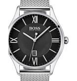 Hugo Boss 1513601 Governor Heren 42mm 3ATM