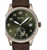 Hugo Boss 1513669 Legacy heren 44mm 5ATM
