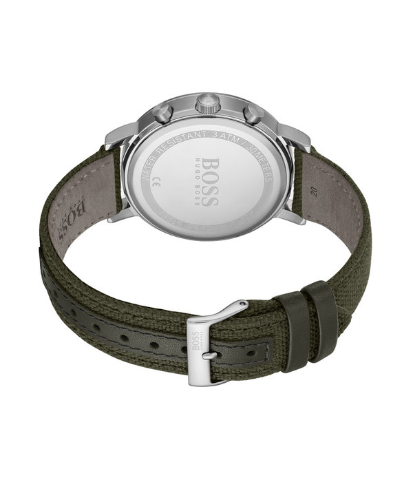 Hugo Boss 1513692 Spirit Chronograaf 42mm 3ATM