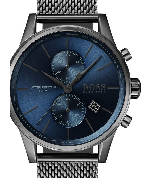 Hugo Boss 1513677 Jet Chronograaf 41mm 5ATM