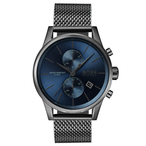 Hugo Boss 1513677 Jet Chronograaf 41mm 5ATM