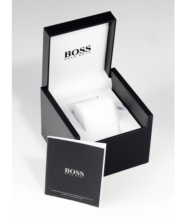 Hugo Boss 1513625 Trophy Chronograaf 44mm 5ATM