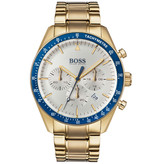 Hugo Boss 1513631 Trophy Chronograaf 44mm 5ATM