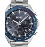 Hugo Boss 1513665 Intensity Chronograaf 44mm 5ATM