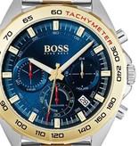 Hugo Boss 1513667 Intensity Chronograaf 44mm 5ATM