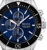 Hugo Boss 1513704 Ocean Editie Chronograaf 46mm 10ATM