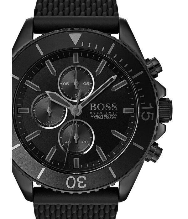 Hugo Boss 1513699 Ocean Editie Chronograaf 46mm 10ATM