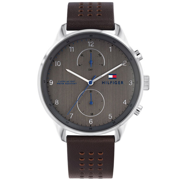 Tommy Hilfiger 1791579 Chase 44mm 5ATM