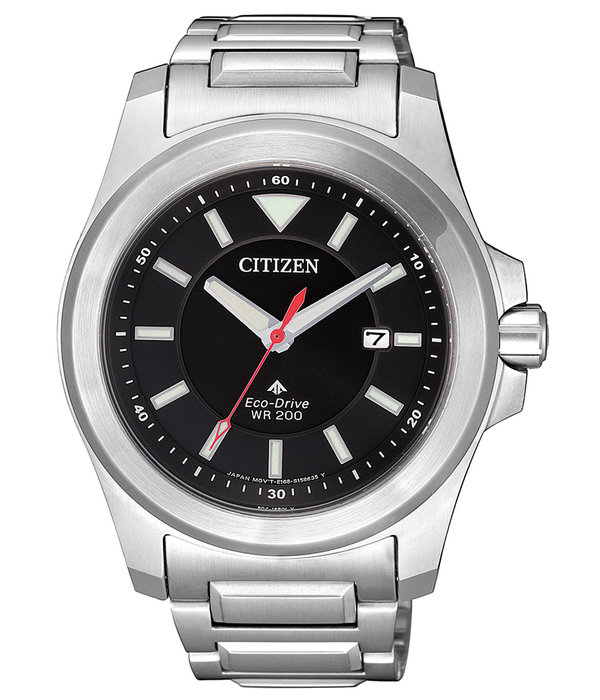 Citizen Eco-Drive BN0211-50E Promaster Tough heren 41mm 20ATM