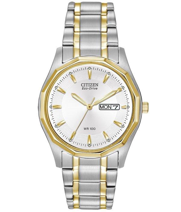 Citizen BM8434-58A Eco-Drive heren horloge 37mm 10ATM