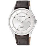 Citizen BD0041-11A Quarz heren horloge 39mm 5ATM