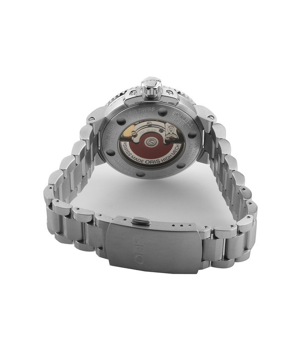 Oris Oris Aquis Dames 0173376524143-0781801P  36mm 30ATM
