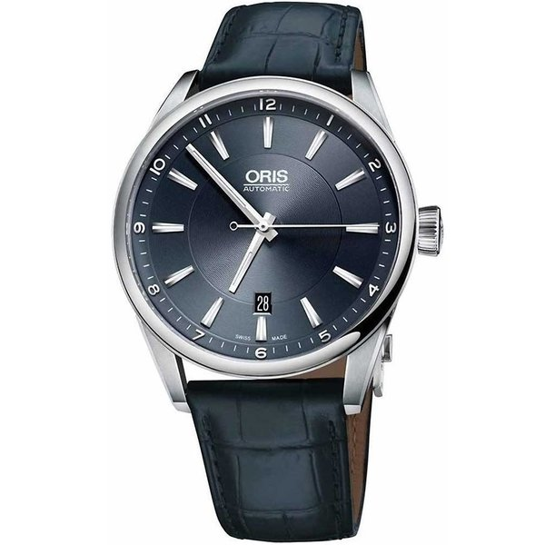 Oris Artix Automatisch Heren 0173376424035-0752185FC 42mm 10ATM