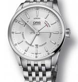 Oris Oris Artix Automatisch Pointer 42 mm Heren 0175576914051-0782180 10ATM