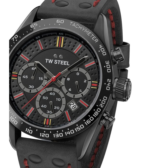 TW-Steel TW-Steel TW987 Chrono Sport 46mm 10ATM