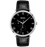 Hugo Boss 1513616 William herenhorloge 40mm 3ATM
