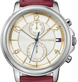 Tommy Hilfiger 1781816 Claudia Dames 39mm 3ATM