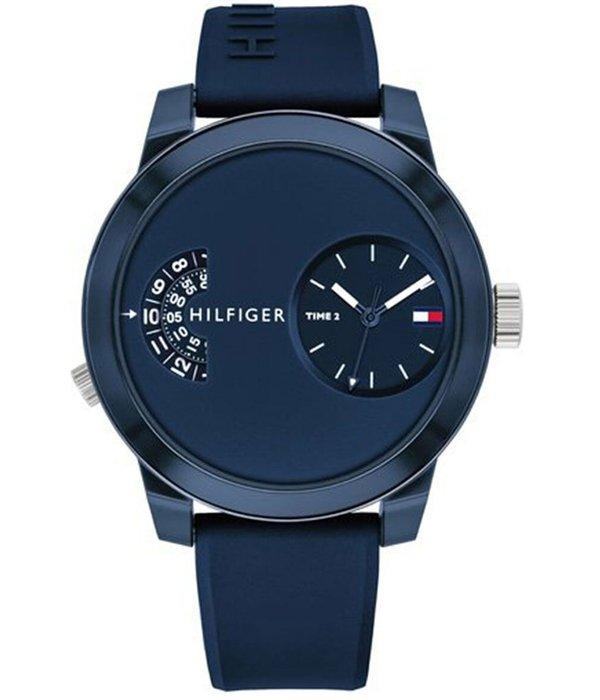 Tommy Hilfiger 17.9.1.55.6 blauw