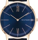 Tommy Hilfiger 17.9.1.51.5. blauw