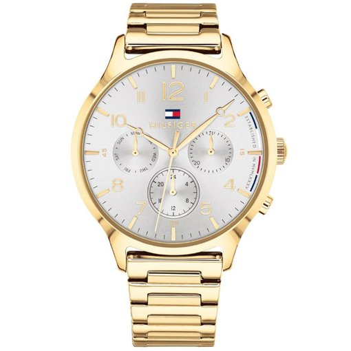 Tommy Hilfiger TM1781872 Casual Sport 38mm 3ATM