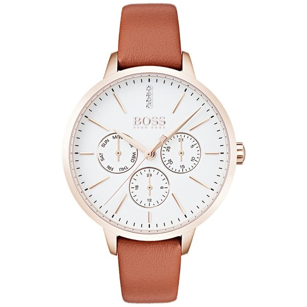 Hugo Boss 1502420 Symphony dameshorloge 38mm 3ATM