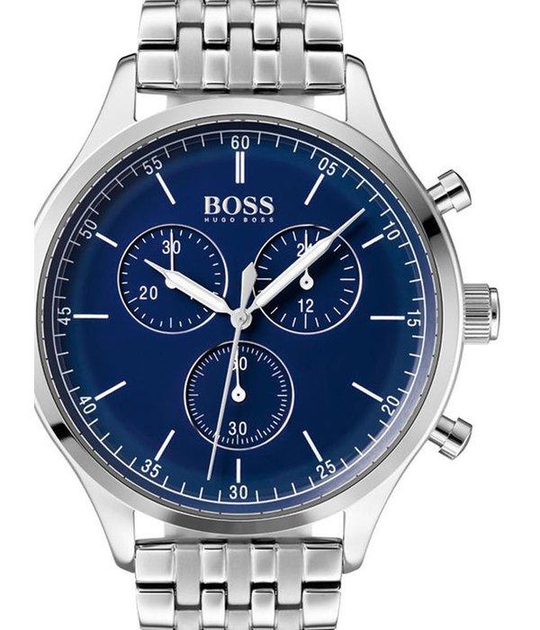 Hugo Boss 1513653 Companion chronograaf 44mm 5ATM