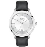 Hugo Boss 1513613 Officer herenhorloge 41mm 3ATM