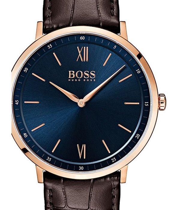 Hugo Boss 1513661 Essential herenhorloge 40mm 3ATM