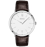 Hugo Boss 1513646 Essential herenhorloge 40mm 3ATM
