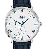 Hugo Boss 1513618 William herenhorloge 40mm 3ATM