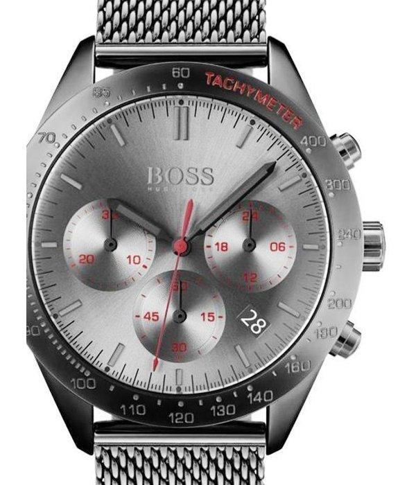 Hugo Boss 1513637 Talent Chronograaf 42mm 5ATM