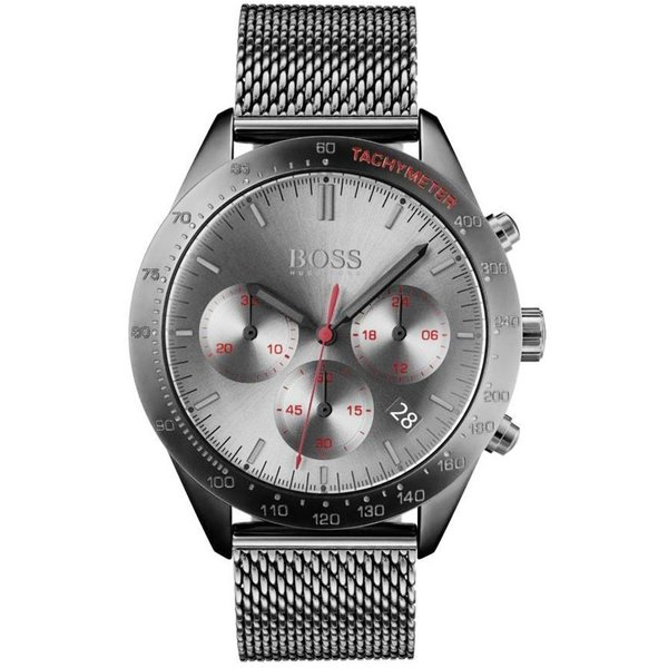 Hugo Boss 1513637 Talent Chronograaf 42mm 5ATM