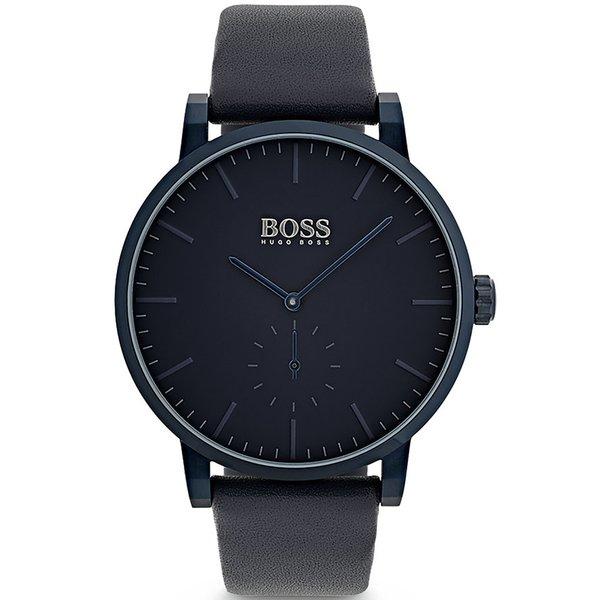 Hugo Boss 15-13.502 Essence Heren 42 mm 3 ATM