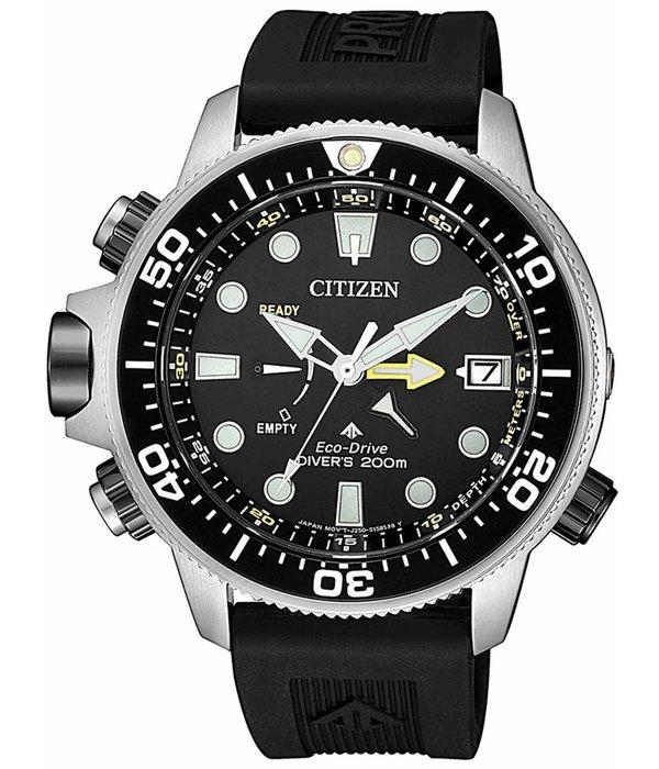 Citizen BN2036-14E Promaster Aqualand heren 46mm 20ATM