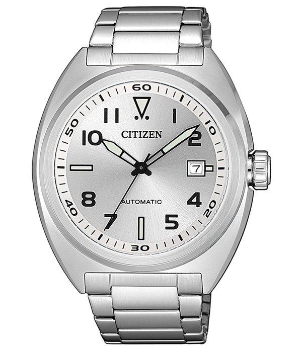 Citizen NJ0100-89A klassiek automatisch heren 42mm 10ATM