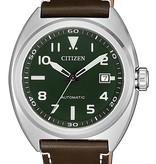 Citizen NJ0100-38X heren klassiek automatisch 42mm 10ATM