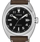 Citizen NJ0100-11E heren klassiek automatisch 42mm 10ATM