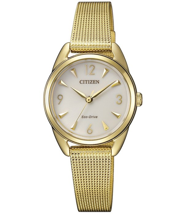 Citizen EM0687-89P Eco-Drive Elegance dames 26mm 3ATM