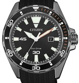 Citizen BM7455-11E Eco-Drive Sports heren 43mm 10ATM