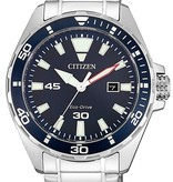 Citizen BM7450-81L Eco-Drive Sports heren 43mm 10ATM